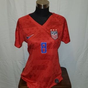 Julie Ertz youth xl jersey 2019 world cup usa